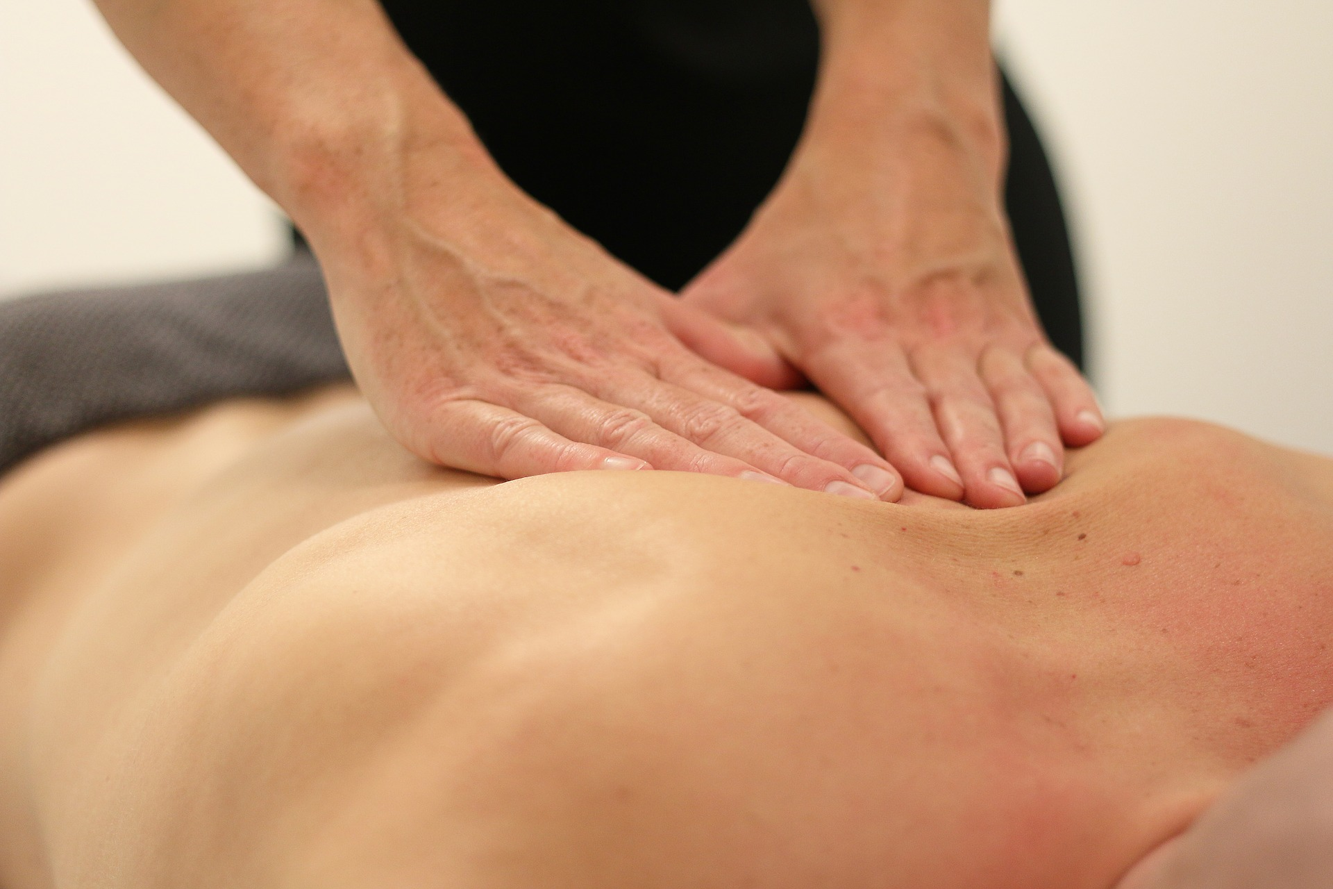 terapia manual aluche