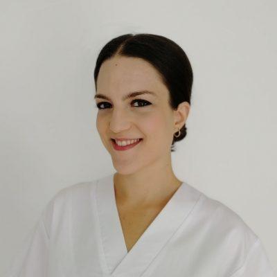 Sara Lázaro Villanueva